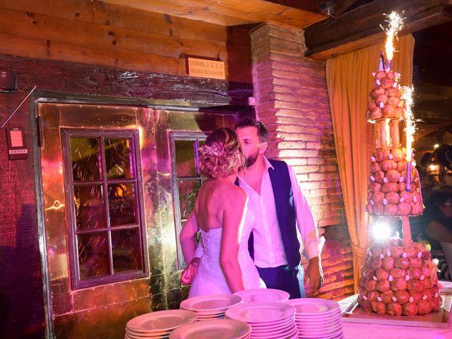Le mariage de Nicolas et Elodie à Aussonne, Haute-Garonne 53
