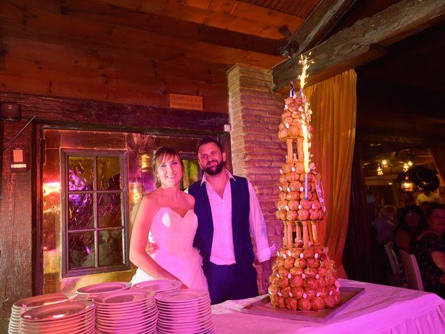 Le mariage de Nicolas et Elodie à Aussonne, Haute-Garonne 54