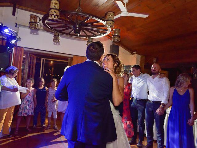 Le mariage de Nicolas et Elodie à Aussonne, Haute-Garonne 55