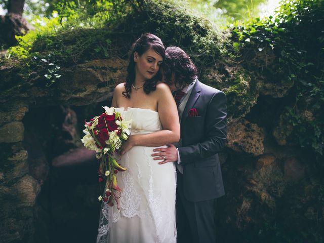 Le mariage de Déborah et Marco