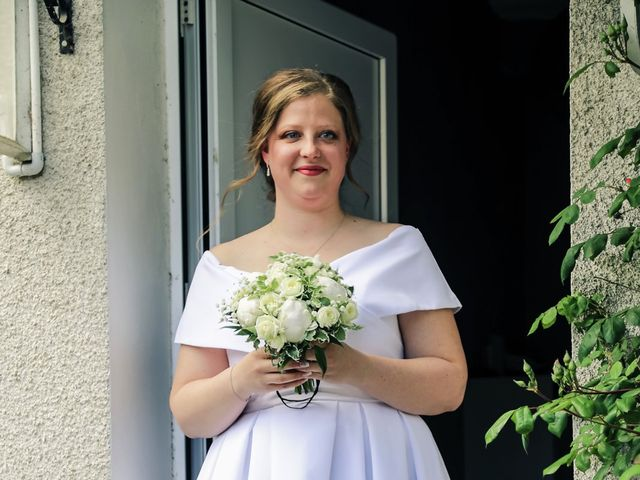Le mariage de Benoît et Charlotte à Bombon, Seine-et-Marne 27