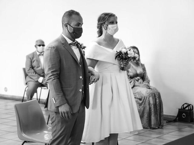 Le mariage de Benoît et Charlotte à Bombon, Seine-et-Marne 34