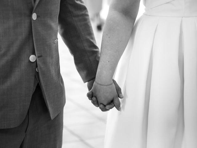 Le mariage de Benoît et Charlotte à Bombon, Seine-et-Marne 41