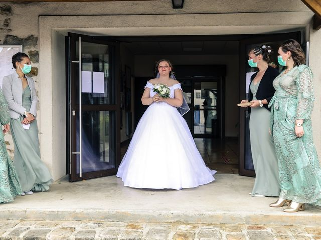 Le mariage de Benoît et Charlotte à Bombon, Seine-et-Marne 48