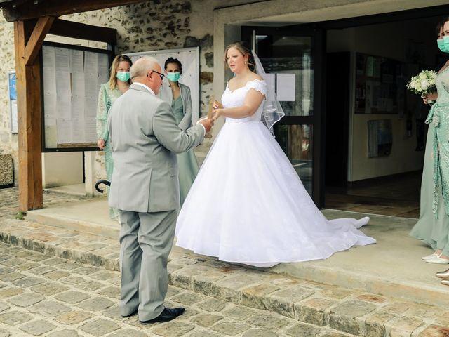 Le mariage de Benoît et Charlotte à Bombon, Seine-et-Marne 50