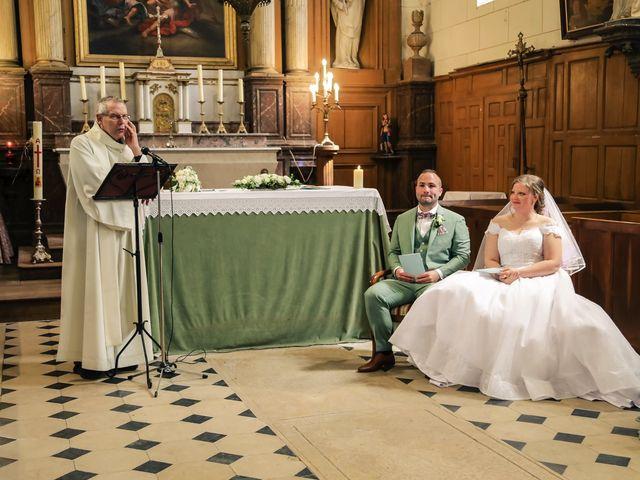 Le mariage de Benoît et Charlotte à Bombon, Seine-et-Marne 60