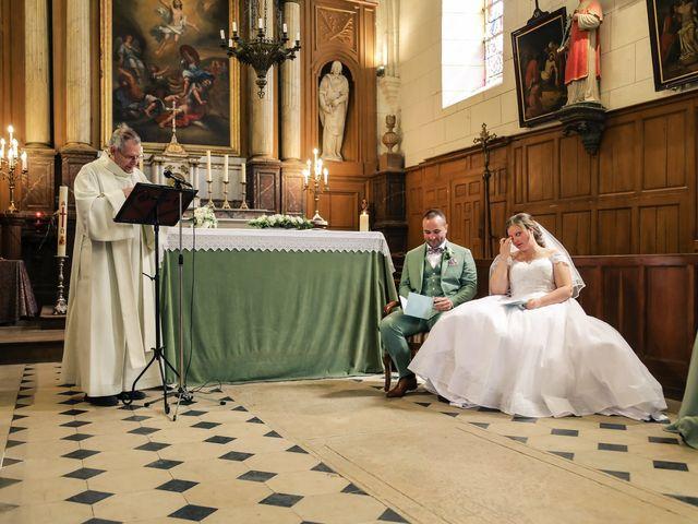 Le mariage de Benoît et Charlotte à Bombon, Seine-et-Marne 66