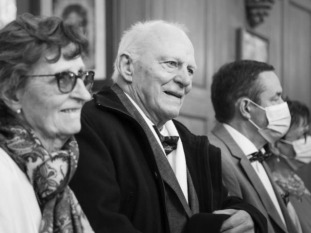 Le mariage de Benoît et Charlotte à Bombon, Seine-et-Marne 67