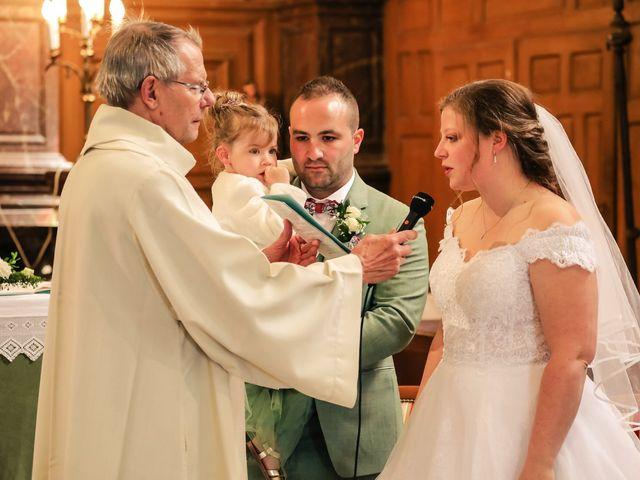 Le mariage de Benoît et Charlotte à Bombon, Seine-et-Marne 72