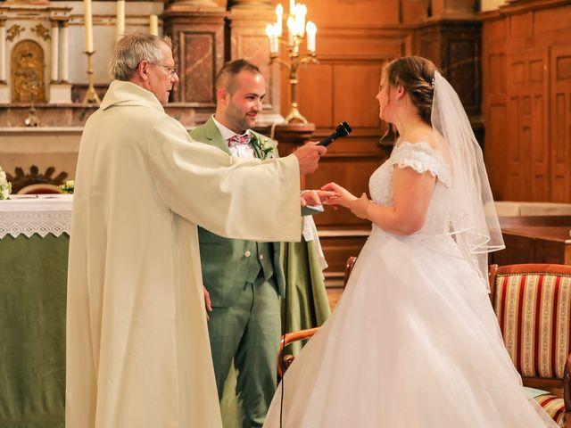 Le mariage de Benoît et Charlotte à Bombon, Seine-et-Marne 76