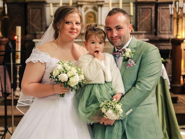 Le mariage de Benoît et Charlotte à Bombon, Seine-et-Marne 83