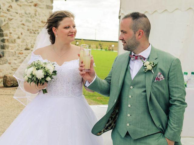 Le mariage de Benoît et Charlotte à Bombon, Seine-et-Marne 99