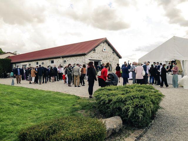 Le mariage de Benoît et Charlotte à Bombon, Seine-et-Marne 102