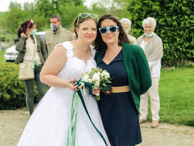 Le mariage de Benoît et Charlotte à Bombon, Seine-et-Marne 105
