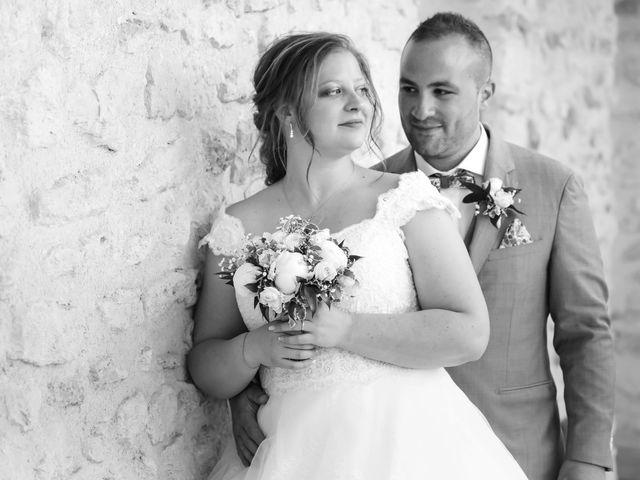 Le mariage de Benoît et Charlotte à Bombon, Seine-et-Marne 109