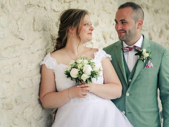 Le mariage de Benoît et Charlotte à Bombon, Seine-et-Marne 110