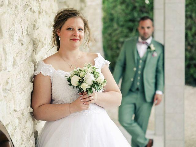Le mariage de Benoît et Charlotte à Bombon, Seine-et-Marne 116