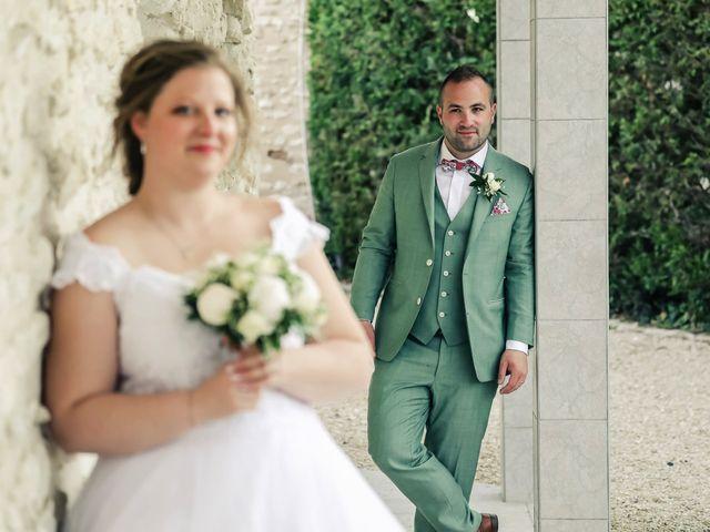 Le mariage de Benoît et Charlotte à Bombon, Seine-et-Marne 117