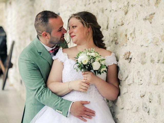 Le mariage de Benoît et Charlotte à Bombon, Seine-et-Marne 118