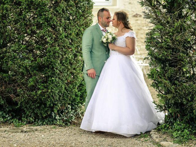 Le mariage de Benoît et Charlotte à Bombon, Seine-et-Marne 119