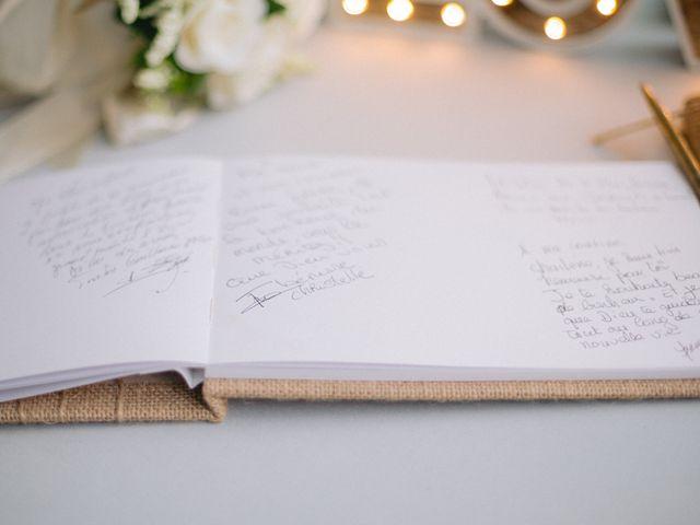 Le mariage de Charlene et Christian à Alfortville, Val-de-Marne 73