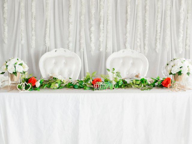 Le mariage de Charlene et Christian à Alfortville, Val-de-Marne 79