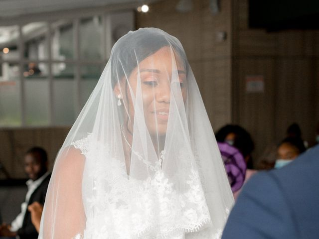 Le mariage de Charlene et Christian à Alfortville, Val-de-Marne 55