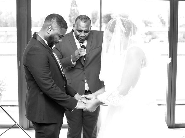 Le mariage de Charlene et Christian à Alfortville, Val-de-Marne 62