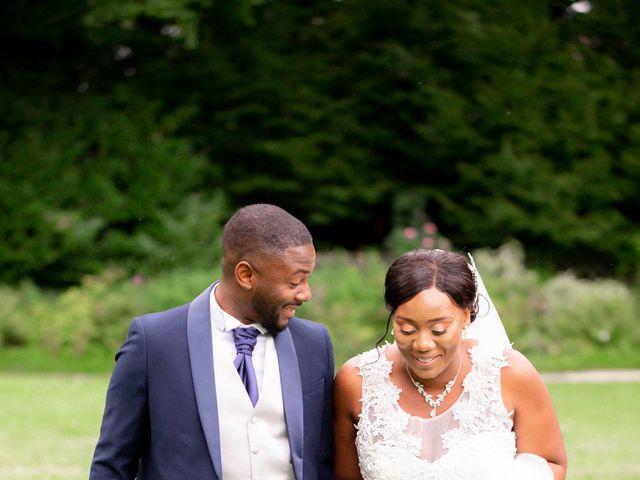 Le mariage de Charlene et Christian à Alfortville, Val-de-Marne 88