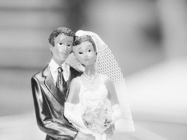 Le mariage de Charlene et Christian à Alfortville, Val-de-Marne 112