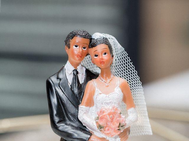 Le mariage de Charlene et Christian à Alfortville, Val-de-Marne 111