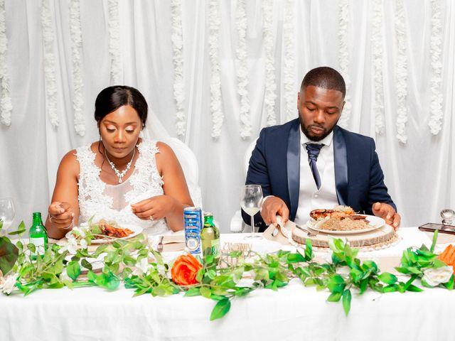 Le mariage de Charlene et Christian à Alfortville, Val-de-Marne 103