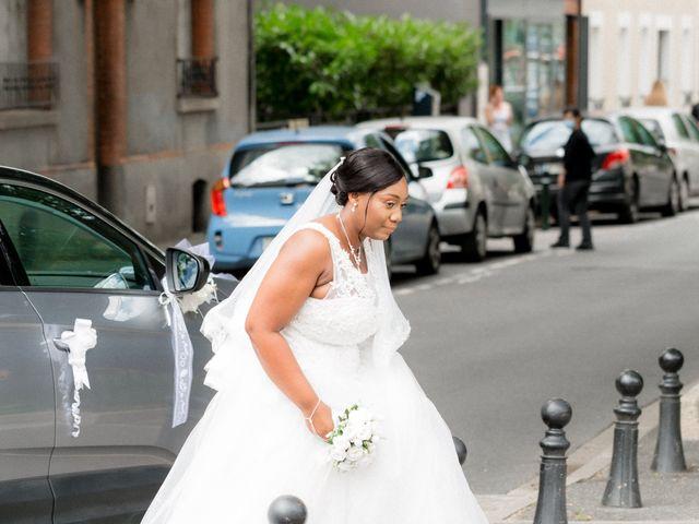 Le mariage de Charlene et Christian à Alfortville, Val-de-Marne 8