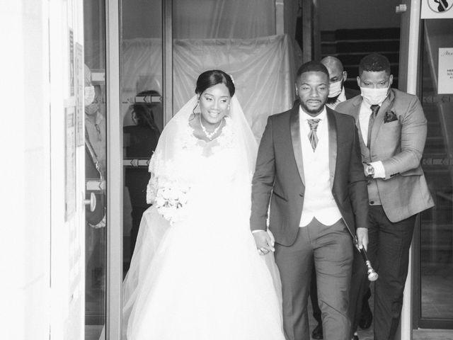 Le mariage de Charlene et Christian à Alfortville, Val-de-Marne 22