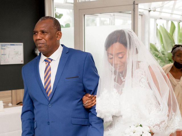 Le mariage de Charlene et Christian à Alfortville, Val-de-Marne 33