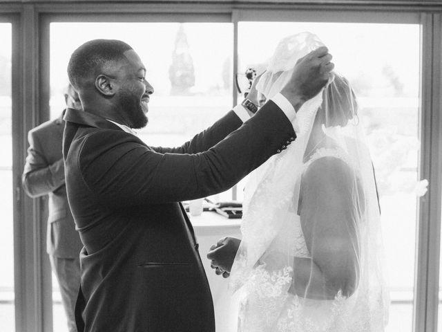 Le mariage de Charlene et Christian à Alfortville, Val-de-Marne 63