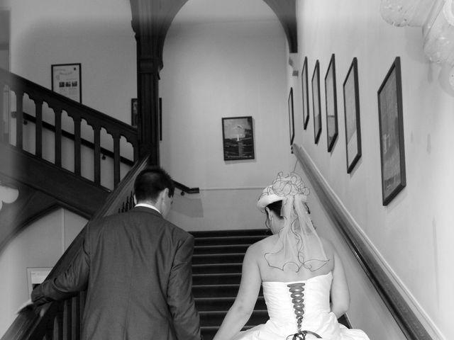 Le mariage de Aurelién et Hélène à Chambly, Oise 5