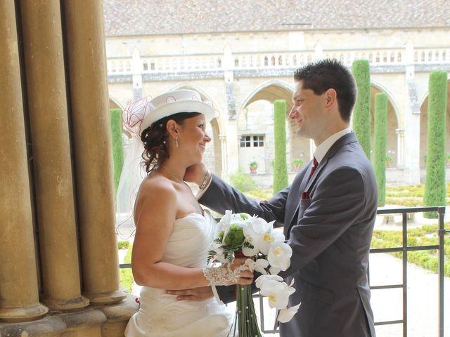 Le mariage de Aurelién et Hélène à Chambly, Oise 6