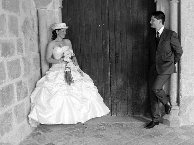 Le mariage de Aurelién et Hélène à Chambly, Oise 2