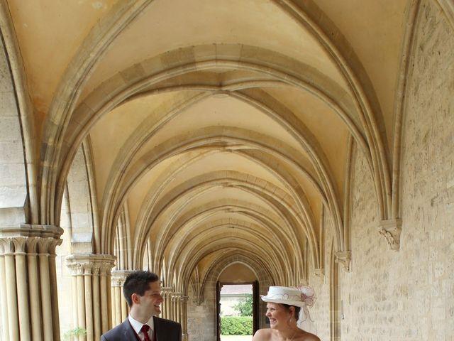 Le mariage de Aurelién et Hélène à Chambly, Oise 7