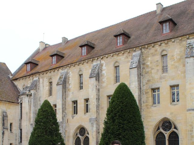 Le mariage de Aurelién et Hélène à Chambly, Oise 8