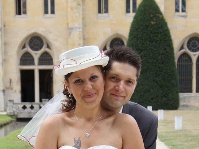 Le mariage de Aurelién et Hélène à Chambly, Oise 10