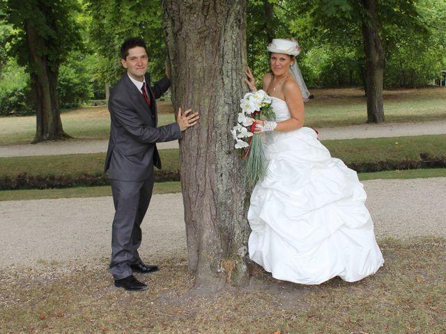 Le mariage de Aurelién et Hélène à Chambly, Oise 12