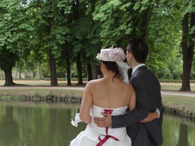 Le mariage de Aurelién et Hélène à Chambly, Oise 18