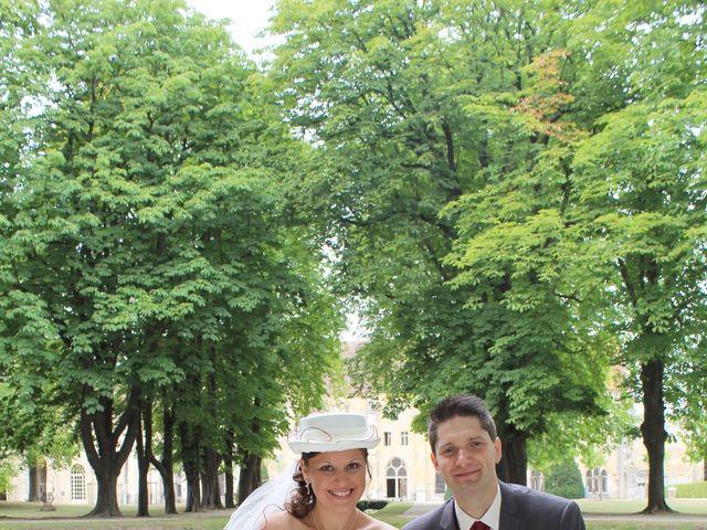 Le mariage de Aurelién et Hélène à Chambly, Oise 19