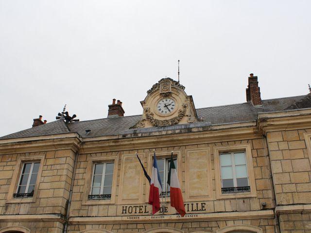 Le mariage de Aurelién et Hélène à Chambly, Oise 20