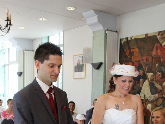 Le mariage de Aurelién et Hélène à Chambly, Oise 21