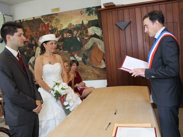Le mariage de Aurelién et Hélène à Chambly, Oise 22