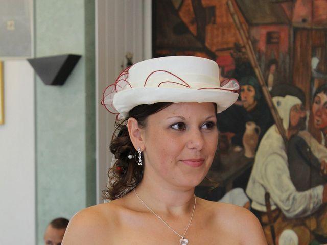 Le mariage de Aurelién et Hélène à Chambly, Oise 25
