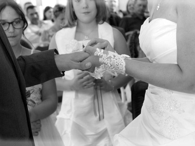 Le mariage de Aurelién et Hélène à Chambly, Oise 29